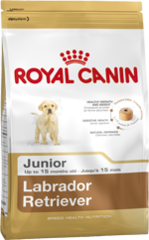 Royal Canin Dog - Royal Canin LABRADOR RETRIEVER JUNIOR, 2-15 months