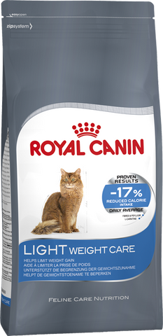 Royal Canin Cat - Royal Canin LIGHT CARE