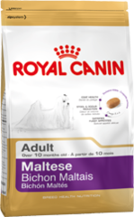 Royal Canin Dog - Royal Canin MALTESE,10 months +