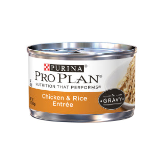 Proplan Cat - Chicken & Rice Entree