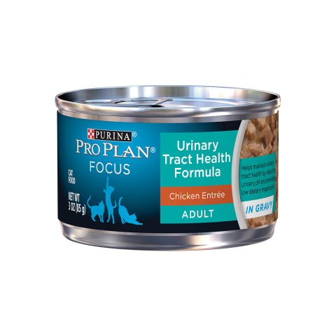 Proplan Cat - Urinary Tract Health Chicken Entree