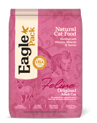 Eagle Pack  - Original Adult Cat