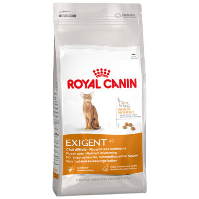 Royal Canin Cat - Royal Canin EXIGENT PROTEIN PREFERENCE