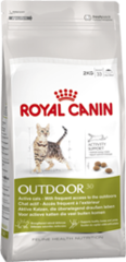Royal Canin Cat - Royal Canin OUTDOOR