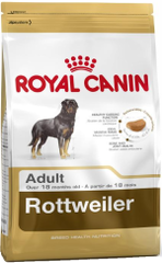 Royal Canin Dog - Royal Canin ROTTWEILER ADULT, 18 months +