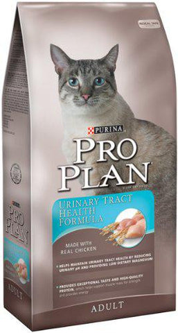 Pro Plan Cat -  PRO PLAN Urinary Tract Health