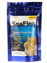 Sea Flex Joint Function for Cats