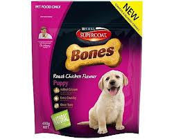Supercoat- Supercoat Bones Puppy