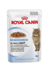Royal Canin Cat - Royal Canin ULTRA LIGHT IN JELLY (pouches)