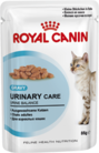 Royal Canin Cat- Royal Canin URINARY CARE IN GRAVY (pouches)