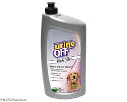 Urine-Off for Dog & Puppies