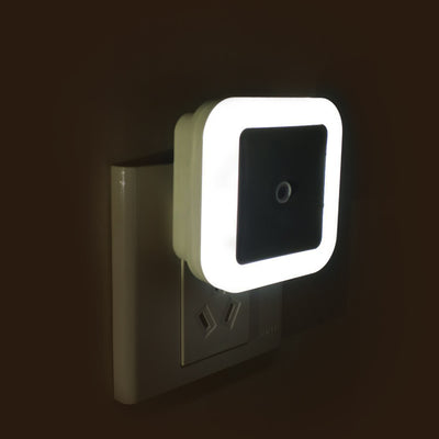 Sensor Control Night Light
