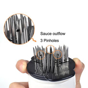 Multifunction Meat Tenderizer With Injector Needles
