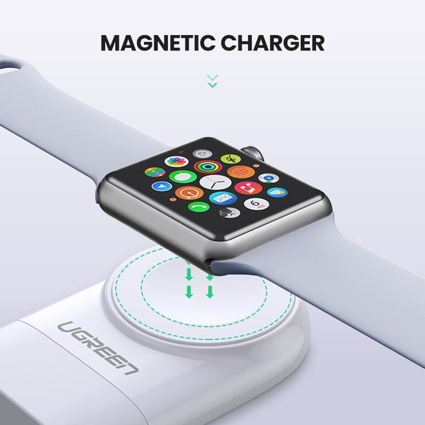 Magnetic Apple Watch Charger