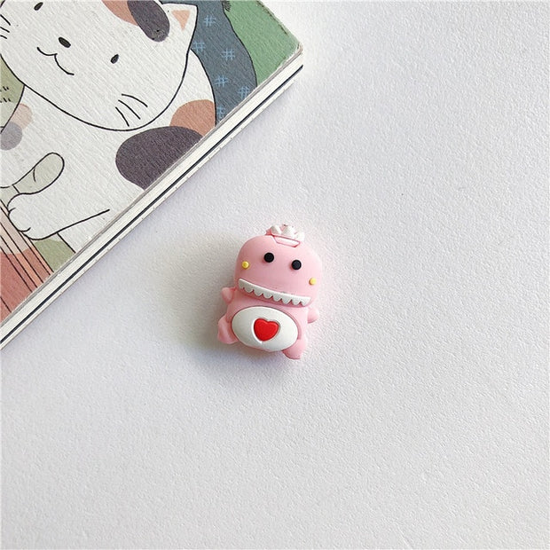 Cartoon Phone Charging Cable Protector