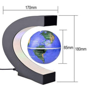 Anti Gravity Magnetic Floating Globe