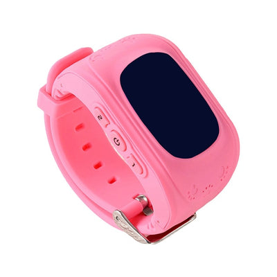 Q50 OLED Children's Monitoring Smartwatch