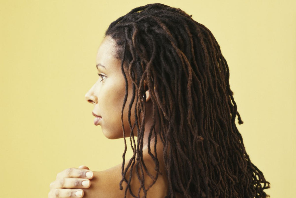 Dreadlocks Hair Growth Bundle - TLC NATURALS