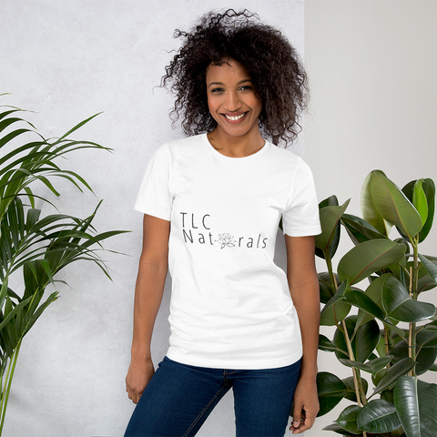 TLC Naturals Short-Sleeve Unisex T-Shirt