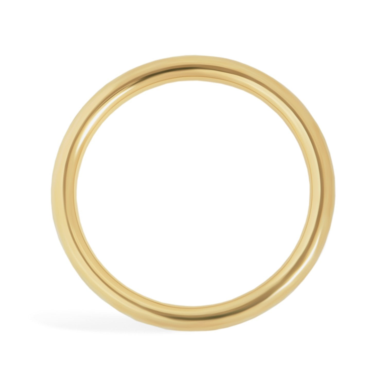 Elementary Ring 2.0 gold