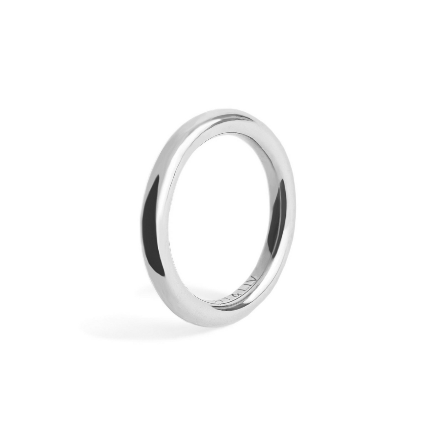 Elementary Ring 3.0 silver