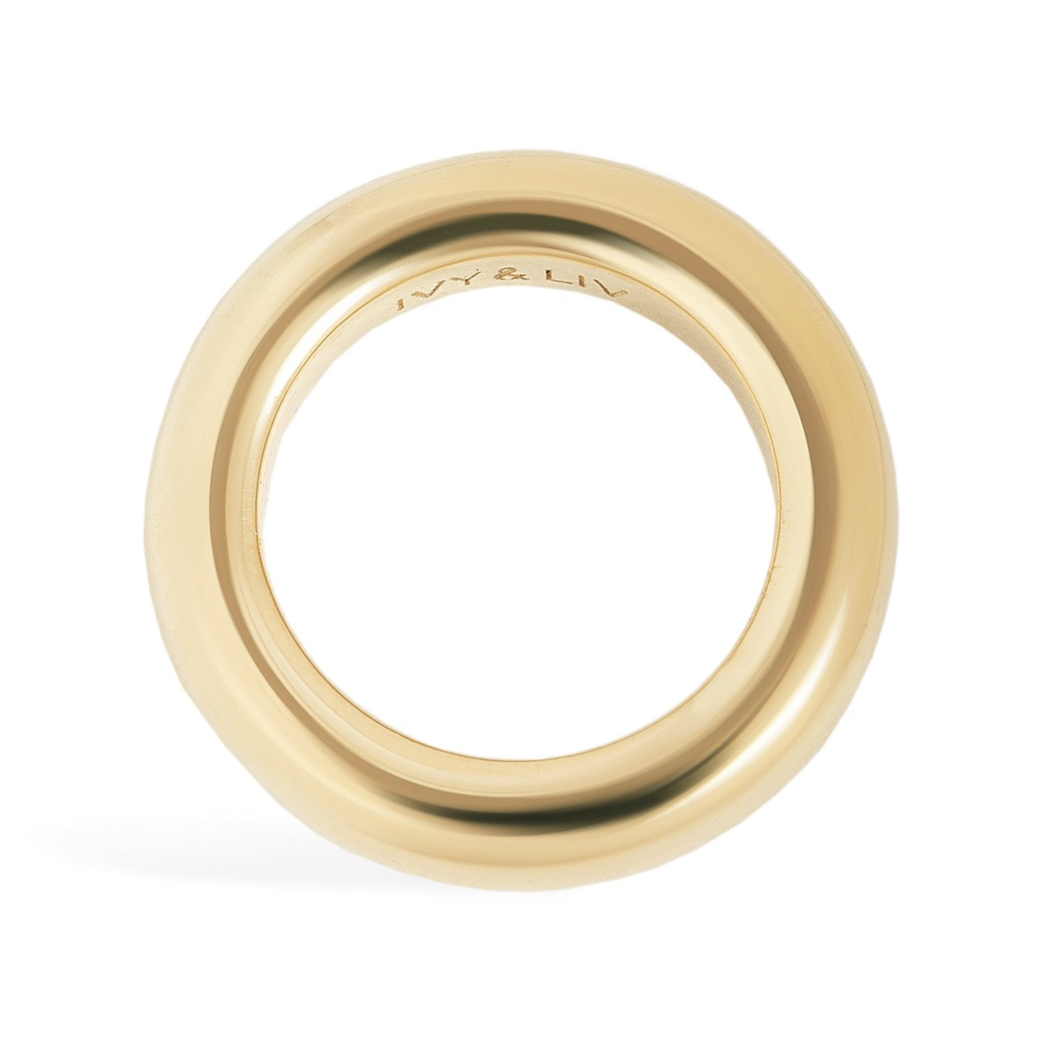 Elementary Ring 5.0 gold