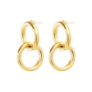 Molly Earring gold