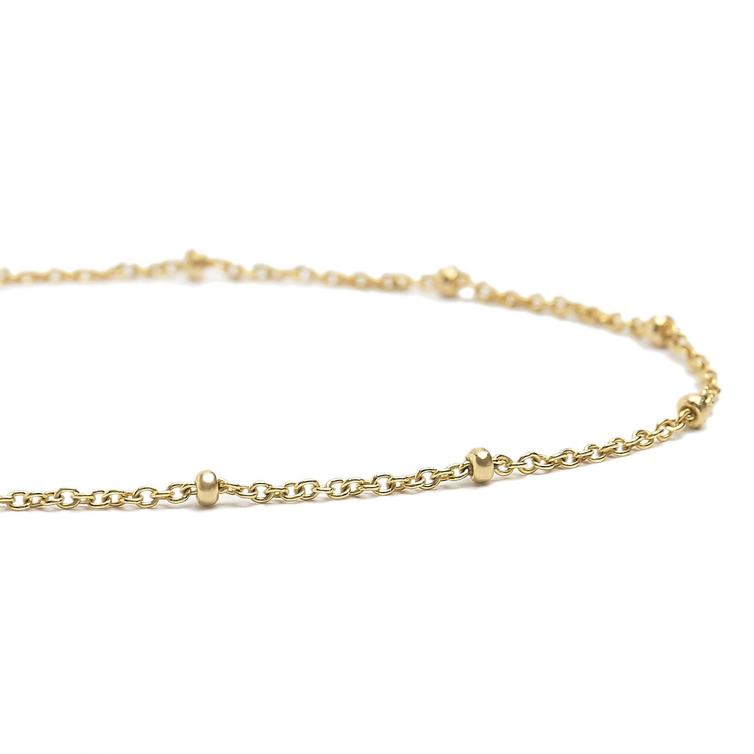 chains sterling zoom gold zirconia plated necklace statement sale silver simply cubic