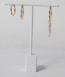 Rainey Earring 14ct gold