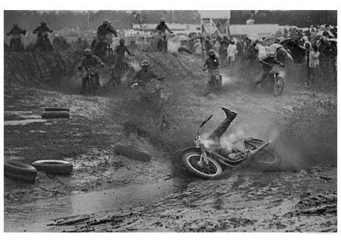Privateer's Luck Photo by Charlie Morey Fine Art Print