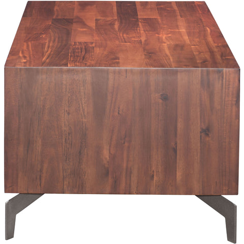 Perth Coffee Table, Chestnut