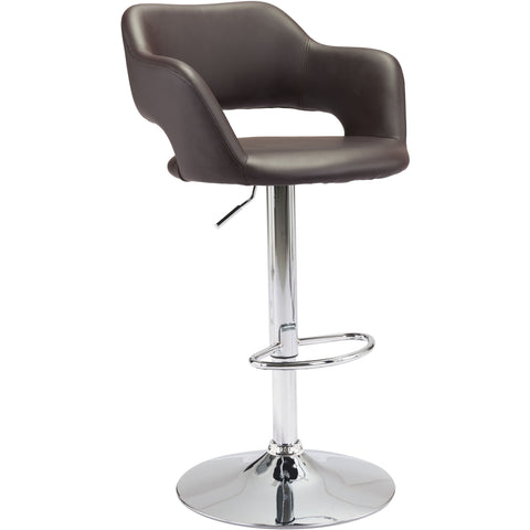 Hysteria Bar Chair, Espresso