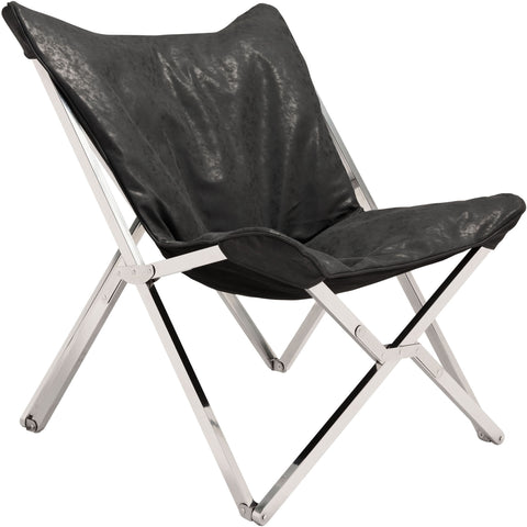 Sunk Chair, Black