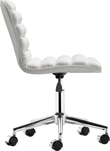 Admire Office Chair White