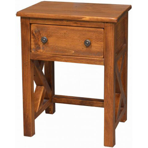 Italian Accent Table