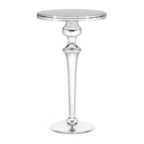 Molokai Bar Table Stainless Steel - etriggerz.com