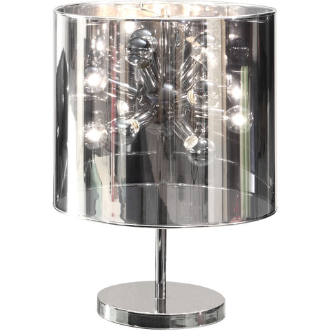 Supernova Table Lamp Chrome