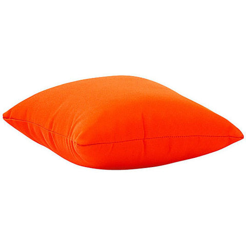 Laguna Small Outdoor Pillow Orange