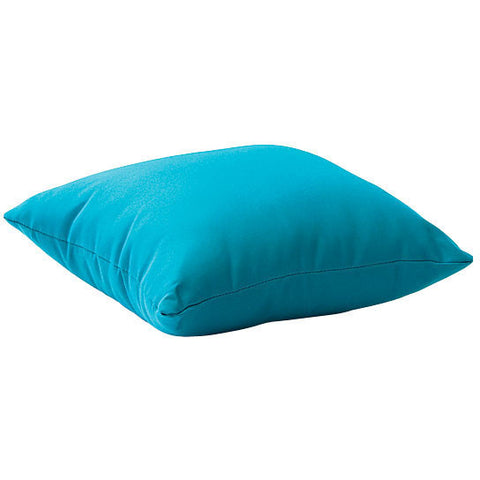 Laguna Small Outdoor Pillow Sky Blue