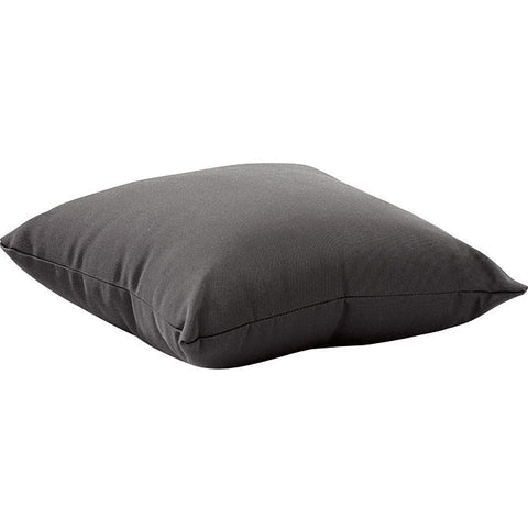 Laguna Small Outdoor Pillow Gray