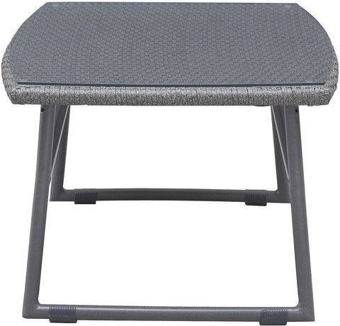 Ingonish Beach Coffee Table Grey