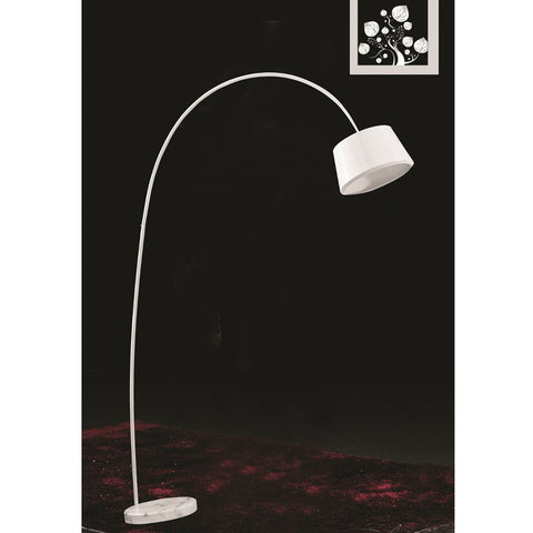Estal Floor Lamp, White