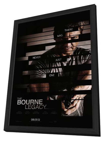 Prisoners 27x40 Framed Movie Poster (2013)