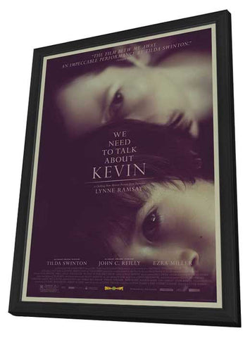 New Year's Eve (UK) 11x17 Framed Movie Poster (2011)