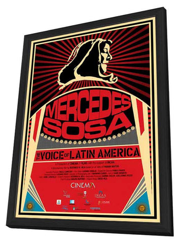Seeking Justice 27x40 Framed Movie Poster (2011)