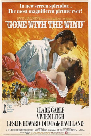 Wuthering Heights 27x40 Movie Poster (1939)