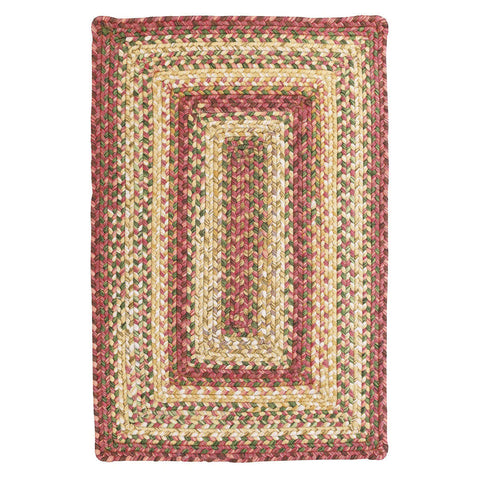 Barcelona Braided Indoor/Outdoor Ultra Durable Rectangle Rug