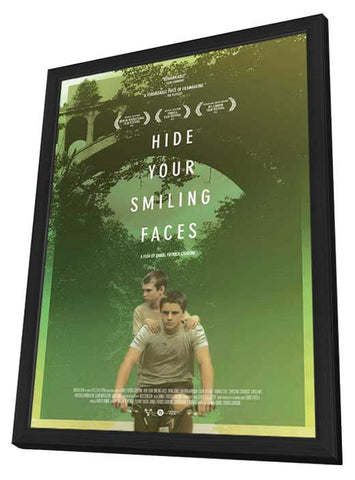 Greetings from Tim Buckley 27x40 Framed Movie Poster (2013)