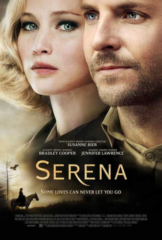 Serena 11x17 Movie Poster (2015)