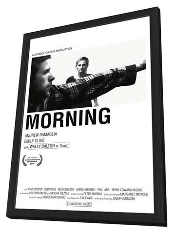 Thanks For Sharing 27x40 Framed Movie Poster (2013)